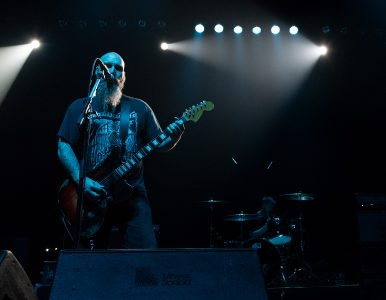 Neurosis: Live in San Francisco