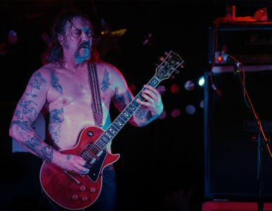 High on Fire live in Chicago at the Empty Bottle