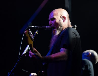 Neurosis: Live in Chicago at Thalia Hall
