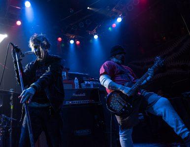 Eyehategod: Live at House of Blues Chicago on 2018-01-03