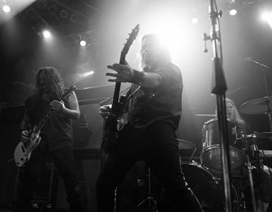 Corrosion of Conformity: Live at House of Blues Chicago on 2018-01-03