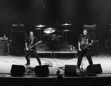 Neurosis, Bell Witch, and Deafkids at Thalia Hall